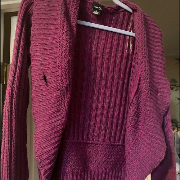 Rue21 Sweaters - Soft purple sweater